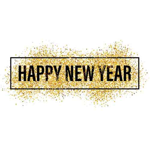 happy new year from Atlas Machine Knives Ltd